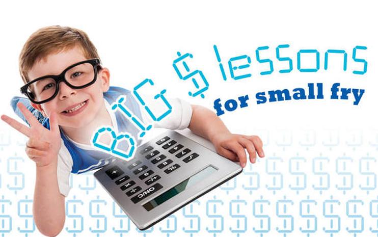 Big-lessons