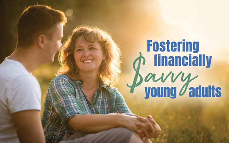 Fostering-financially