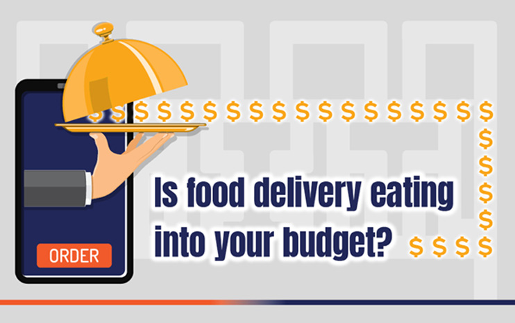 Is-food-delivery