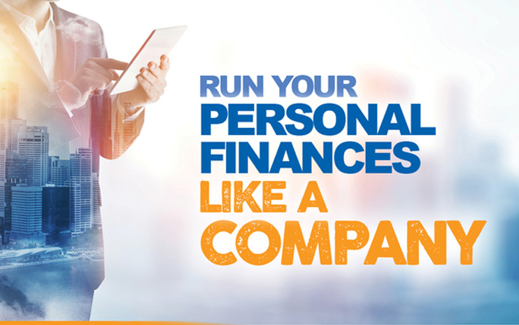 Run-your-personal